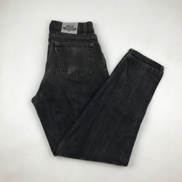 Levi S Jeans Vintage Levis 56 High Waist Wedgie Fit Jeans Poshmark